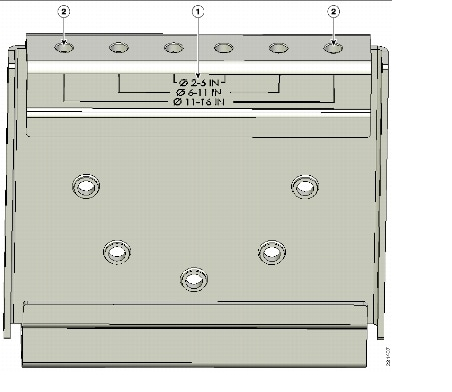 Mounting Instructions for Cisco Aironet 1550 Series Outdoor Access ...
