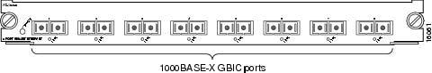 Catalyst 6500 Ethernet Module Installation Guide - Ethernet ...