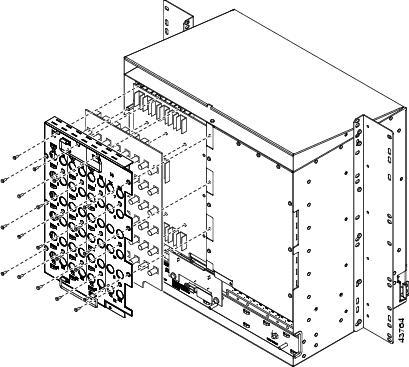 WE BUY /& SELL NEW /& USED CISCO CISCO ONS 15454-EIA-BNC-B24
