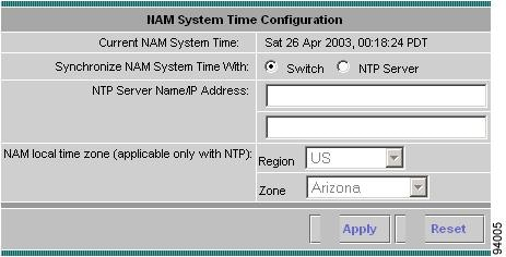User and System Administration - Cisco