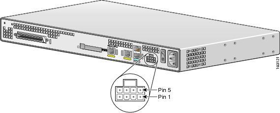 1 new fan VG224 Cisco VG224 Voice Gateway Fan Replacement