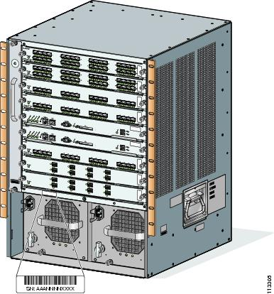 Cisco 9500 Images - Reverse Search