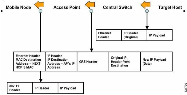 Netgear Wireless Distributed System and Access Points