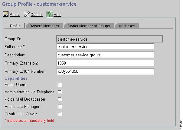 Cisco Unity Express Design Guide Voice Mail Design