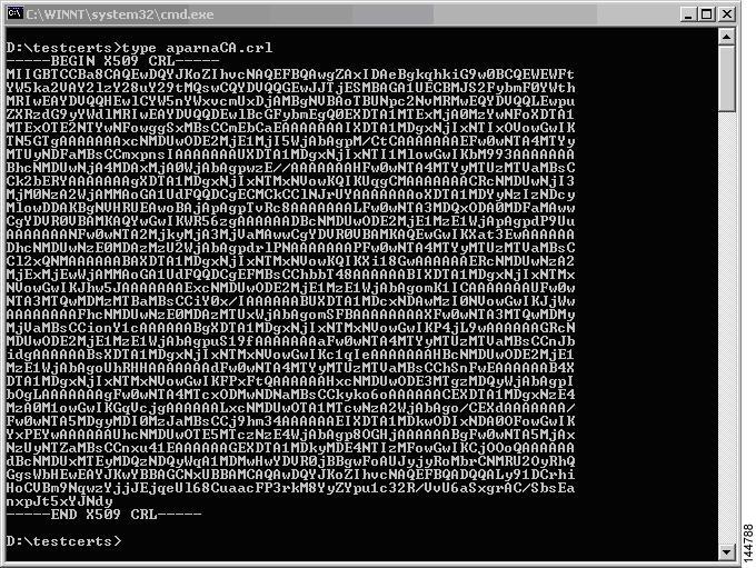cisco crypto key generate rsa modulus 2048