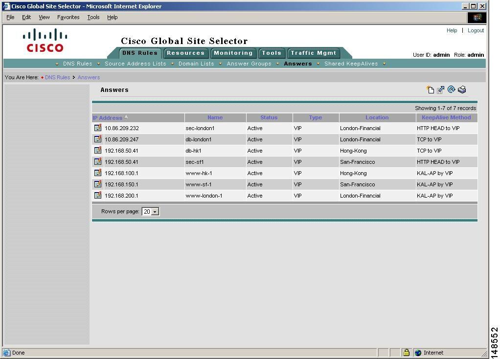 cisco ace load balancer configuration guide