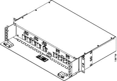 cisco ons 15454 dwdm reference manual release 9 chapter 1 Cat5 Wiring Diagram Printable figure 1 47 eight degree patch panel tray