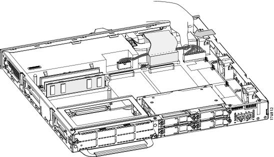 cisco 2800 series hardware installation