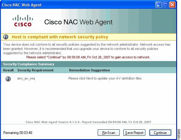 Cisco Nac Agent Mac Download