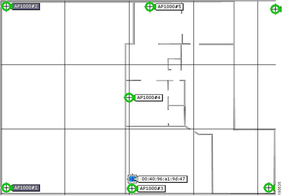 Wi-Fi Location-Based Services 4 1 Design Guide - Location Tracking