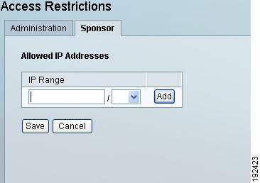 cisco nac guest server installation and configuration guide release 2 1 system setup cisco