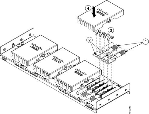 Cisco Nexus 7000 Series Hardware Installation And Reference Guide