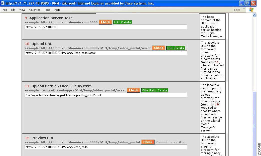 Cisco Digital Media Manager User Guide (version 3 5