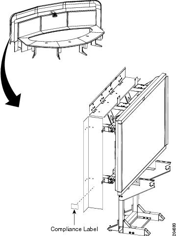 cisco telepresence system 3210 assembly  use  u0026 care  and