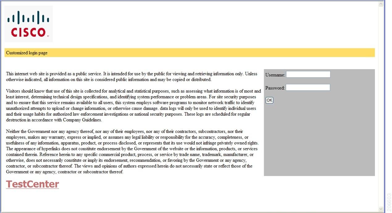 Security Configuration Guide, Cisco IOS XE Gibraltar 16 12 x