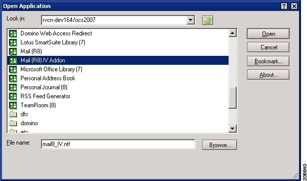 how to create ics file in lotus notes