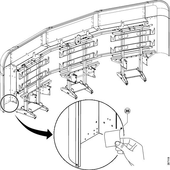 audio wiring for cisco codec presentation auto electrical  ramone from disney cars coloring page