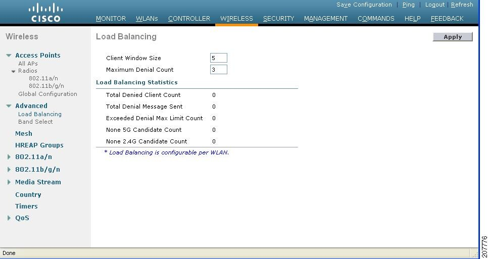 Cisco Wireless Lan Controller Configuration Guide Release