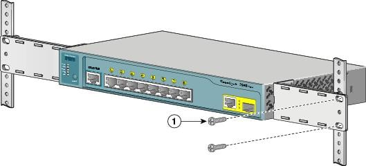 Catalyst 3560 Switch Hardware Installation Guide, March 2010