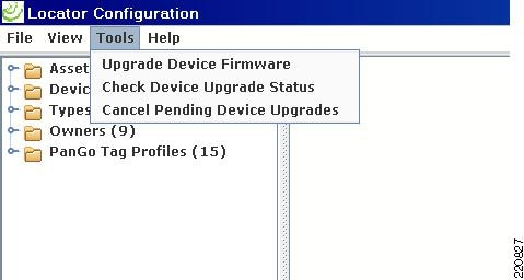 cisco 1815i how to update the firmware over tftp