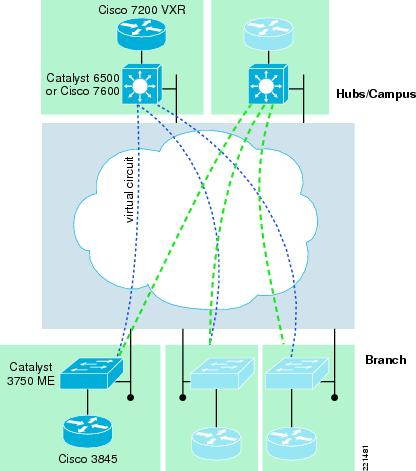 Ethernet Access for Next Generation Metro and Wide Area Networks - Cisco