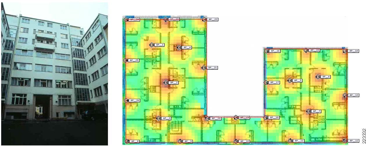 Wi-Fi Location-Based Services 4 1 Design Guide - Best