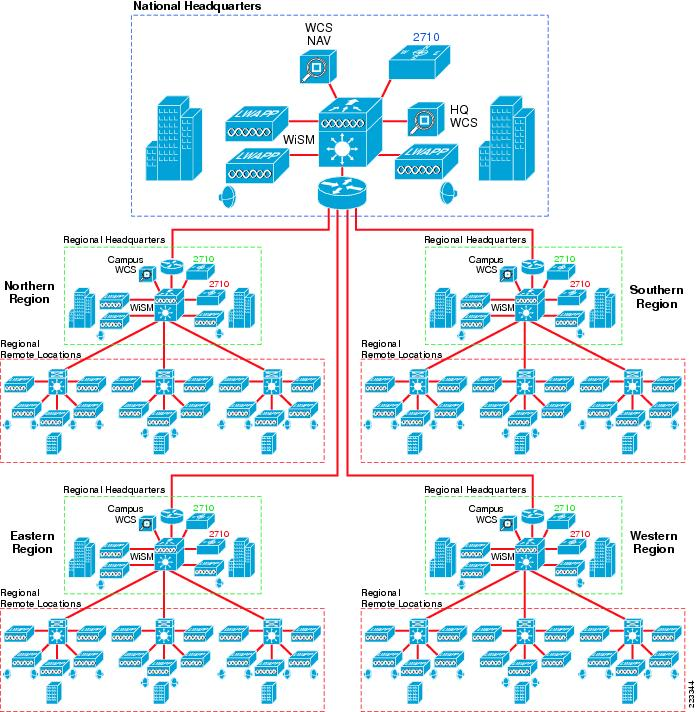 Wi-Fi Location-Based Services 4.1 Design Guide - Best Practices ...
