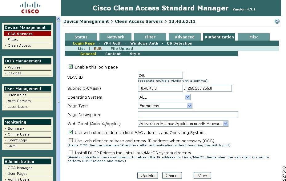 Cisco Service Ready Architecture for Schools Design Guide ...