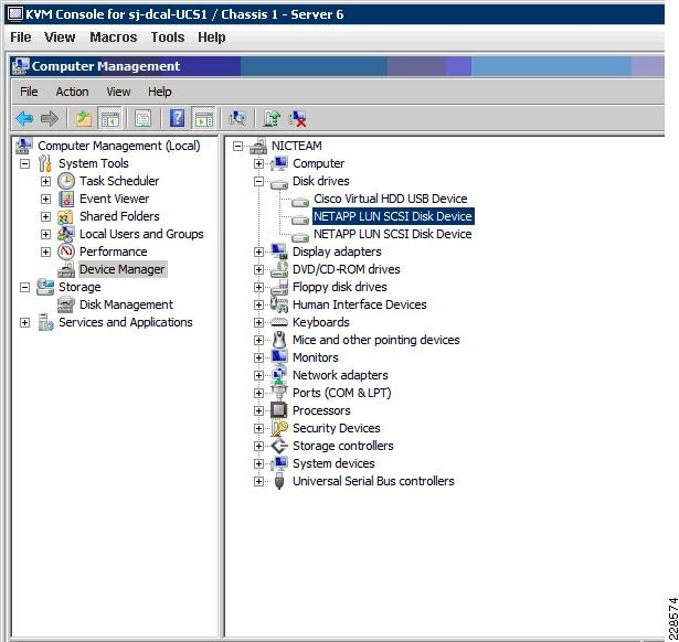 Cisco UCS and Application Delivery for Microsoft Hyper-V