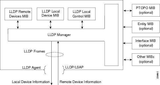 Using Link Layer Discovery Protocol in Multivendor Networks