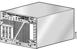 Catalyst 4500 E-Series Installation Guide - Specifications [Cisco