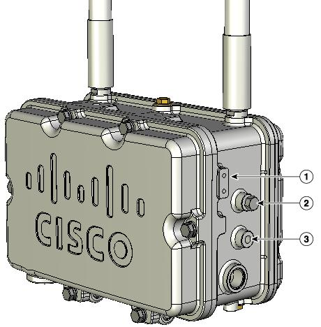 Cisco Aironet 1520 Series Outdoor Mesh Access Point Mounting Instructions Cisco