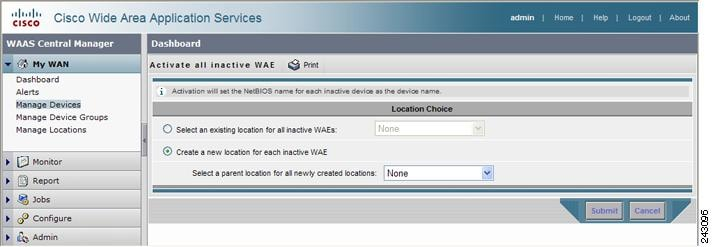 Install vWAAS on CSR - 101236 - The Cisco Learning Network
