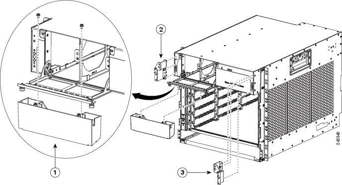 Installing a Cisco ASR 9000 Series Router - Cisco