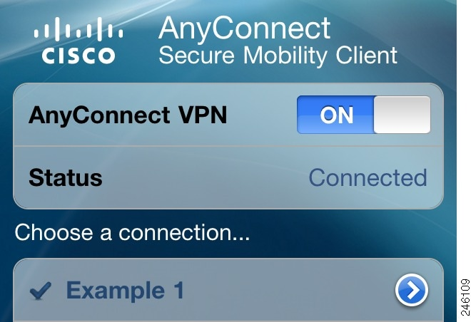 how to connect secure line vpn