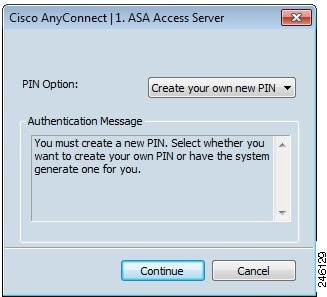 Cisco AnyConnect Secure Mobility Client Administrator Guide, Release