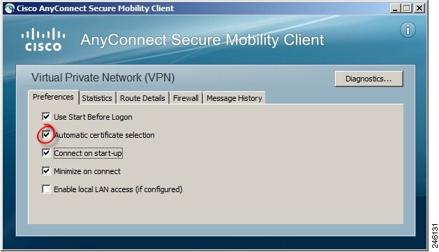Cisco AnyConnect Secure Mobility Client 4.5 Direct Download Links