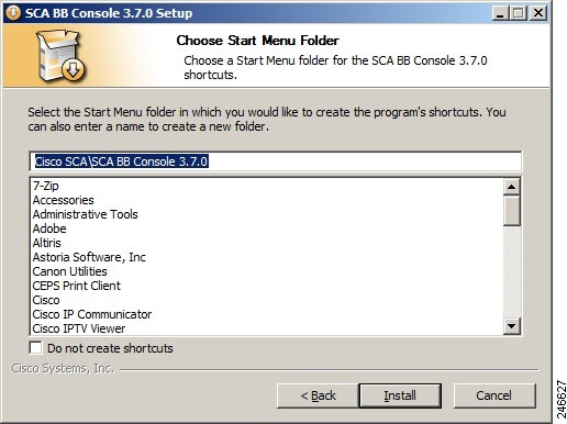 Cisco Service Control Application for Broadband User Guide