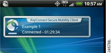 Android User Guide for Cisco AnyConnect Secure Mobility