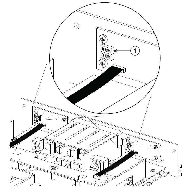 fire alarm system schematic