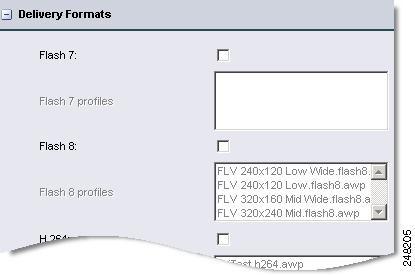 User Guide for Cisco MXE 3500 Release 3 2 - Distribution