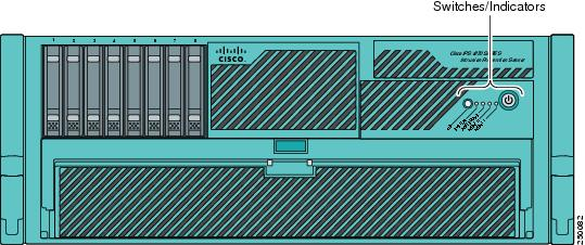 Cisco Intrusion Prevention System Appliance and Module