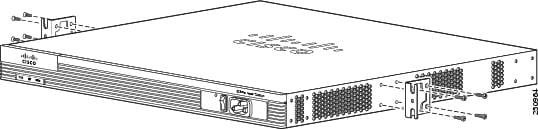 cisco 2951 hardware installation guide