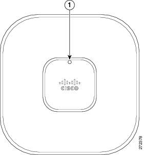 Cisco AP LED Status Light