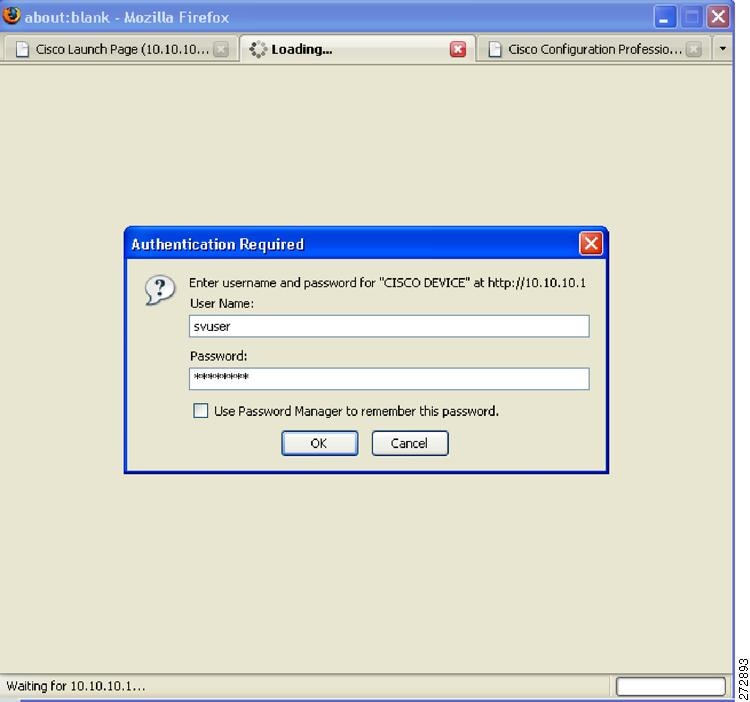 Cisco Virtual Office - End User Instructions for Cisco 871 and ...