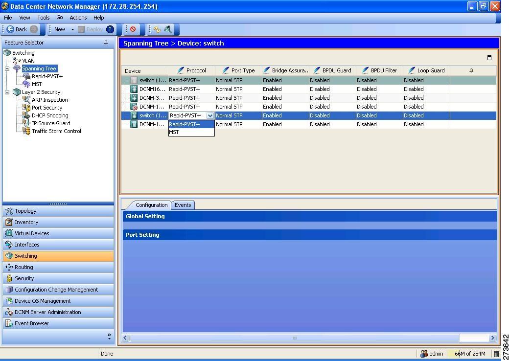 stp configuration step by step pdf