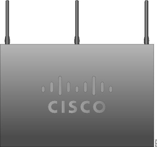 Installing The Router Cisco