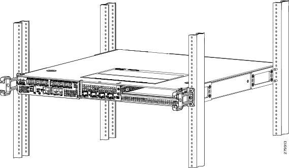 Cisco Asr 1001 Router Quick Start Guide Cisco