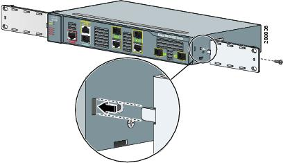 Cisco ME 3400E Ethernet Access Switch Getting Started Guide - Cisco