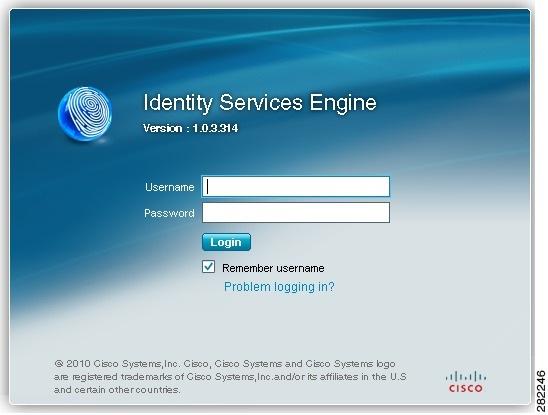 Cisco Identity Services Engine Hardware Installation Guide ...